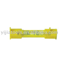 Mini-niveau en plastique YJ-MLI-1