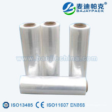 medical blister packing film