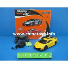 Hot Selling Toy 1: 24 4-CH R/C Car (1014502)