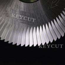 cortador de máquinas de corte de llaves wenxing