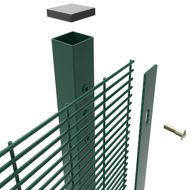 Security Fence 358 Mesh 1