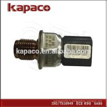 Capteur de pression de rail commun de grande qualité pour Audi VW 55PP12-01 076906051