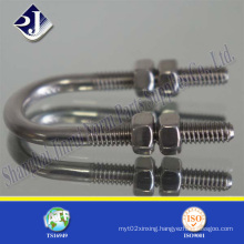 Good Quality Stainless Steel 304 U Bolt