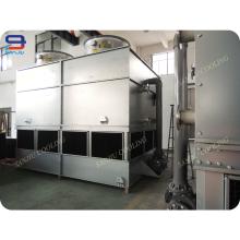 Torre de refrigeração do gerador de tubo de cobre Superdyma Torre de resfriamento pequena