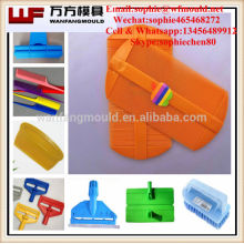 China supply quality products hair comb mould/OEM Custom plastic injection hair comb mold made in China