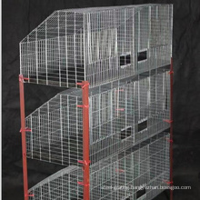 Factory price commercial rabbit cage layer rabbit cage