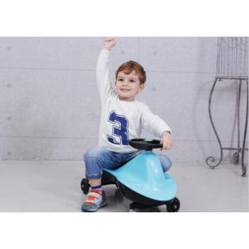 Nouveau Design Kids Twist Car Magic Ride sur