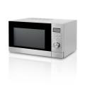 Horno de microondas electrónico de la pantalla LED del control digital para el uso en el hogar