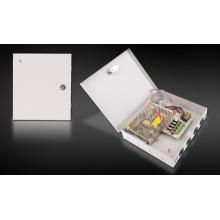 4-Kanal-Gleichstromversorgungsbox 12V5A