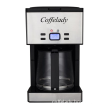 fully automatic american coffee maker
