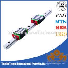 HGW25CC Taiwan HIWIN linear bearing rail