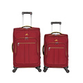 Best-selling Newly design Oxford fabric luggage bag
