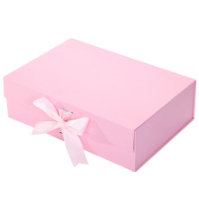 Good Price Bathroom Photo Frame Cloth Storing For Clothes DIY OEM Order Packaging Boxes Nude Box Foldable