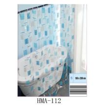 Imprimer le rideau de douche