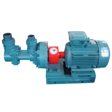Popular Horizontal Oil Screw Pump