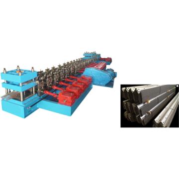 Steel Beam Guard Rail Rolling Machine