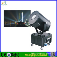 5000w sky moving head outdoor searchlight