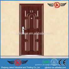 JK-S9055 Unique Home Designs Steel Security Door