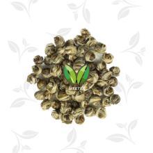White Dragon Pearl Long Zhu Green Tea