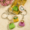 Polyresin Sculpture Customized Decoration Key Chain