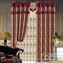 2013 beauty european style grace hotel curtain