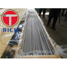 Duplex seamless steel Tube for Construction