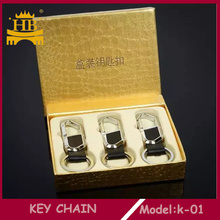 Promotion Factory Wholesales Keychain with Metal Material