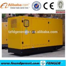 ¡Mejor precio! ¡Alta calidad! Precio de generador de gas de la tecnología de Deutz 500KW lpg