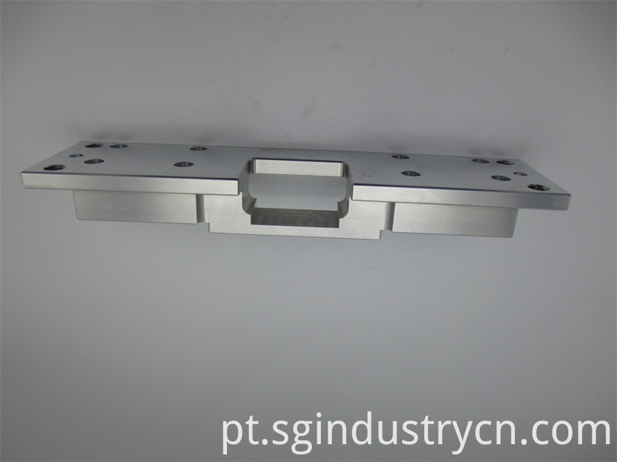 Cnc Metal Stainless Steel Fabrication