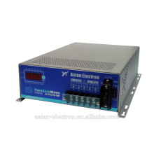 Two inputs AC & DC inverter with AC as priority power 2000W inverter / AC I/P and O/P Terminal block