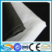 T / C tissu à chevrons pour poche, entrelacement