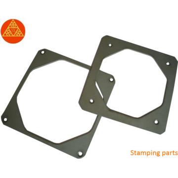Stamping Steel Machine Parts (SX078)