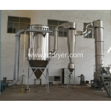 XSG Calcium carbonate flash dryer machinery