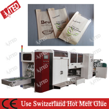 Fully Automatic Paper Bag Making Machine (RZTC Series)