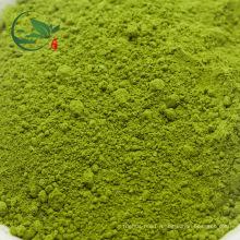 Poudre naturelle de thé vert matcha organique