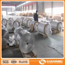 Bobina de alumínio de baixo preço chinês para venda 1050