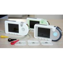 201 Holter Potable PC ECG Monitor