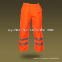 Pantalons de sécurité Pantalons
