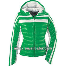 fashion brand ladies winter thermal wear jackets