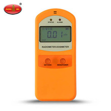 RAD35 Pocket Radiation Dosimeter Geiger Counter