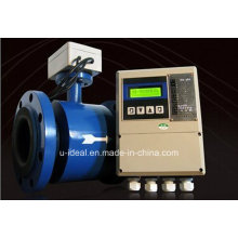 Combined and Separated Type Electromagnetic Flow Meter, Integrated and Separated