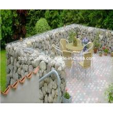 Gabions soudés à clôture de jardin (ISO9001: 2008 Certified Factory)