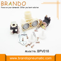 "2/2 cara Male Thread 3/4 ""Solenoid Valve"