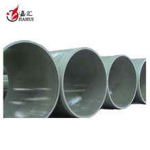 factory direct sale high strength frp pipe, lower price frp tube