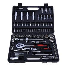 Soquete de 94PCS CRV ajustado para ferramentas da mão
