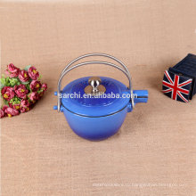 Чугунная эмаль китайский чайник