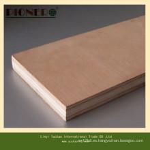 Buena calidad con precio barato de madera contrachapada comercial fabricante