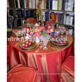 Fashion Satin Table Cloth