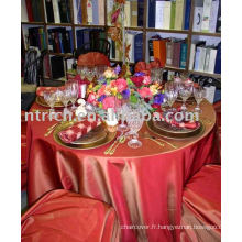 Nappe Satin Fashion
