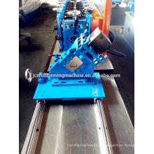 Máquina de moldagem de quilha leve U / máquina de quilha de U